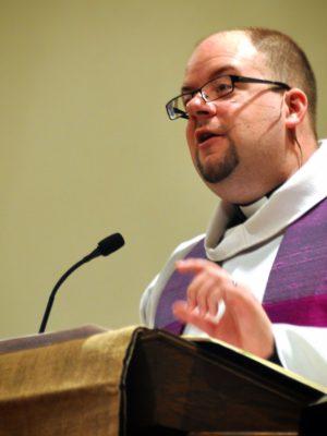 Rev. Josh Hale – Lead Pastor