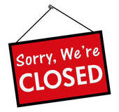 Office Closed for Memorial Day Holiday