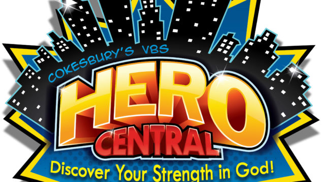 VBS Registration is here!